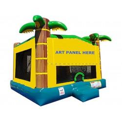 Tropical Module Jumper