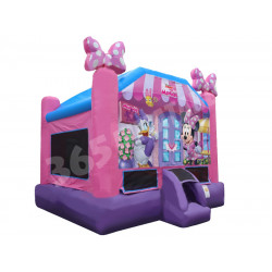 Minnie Bouncy Castle
