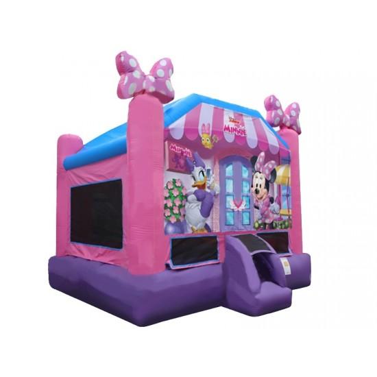 Minnie Bouncy Castle