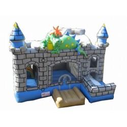 Dinosaur Bouncy Castle