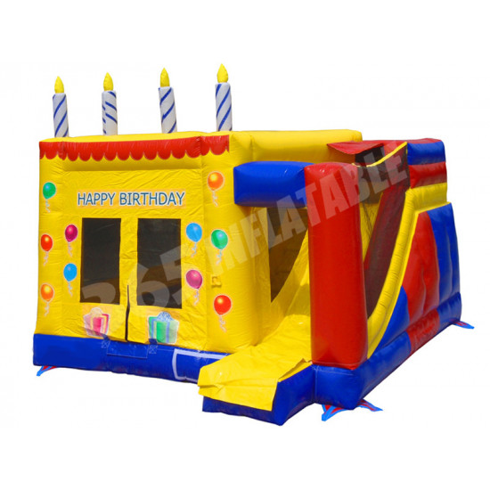 Birthday Party Jumpers