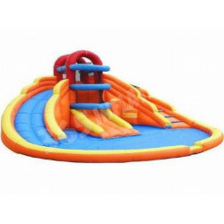 Water Bouncy Castle
