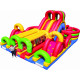 Obstacle Course Inflatable