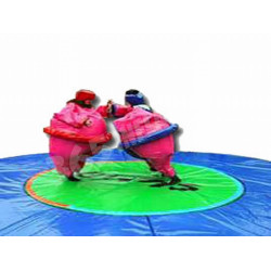 Sumo Wrestling Suits With Mat