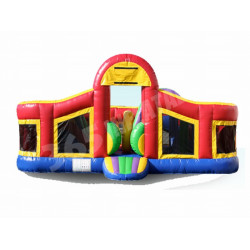 Indoor Bouncy Castle Toddlers