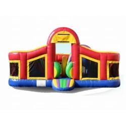 Indoor Bouncy Castle Toddlers