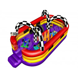 Kids Toddler Bouncy Castle