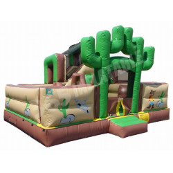 Blow Up Play Equipment