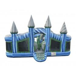 Magic Blue Castle Toddler
