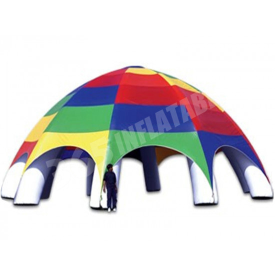 Super Dome Inflatable