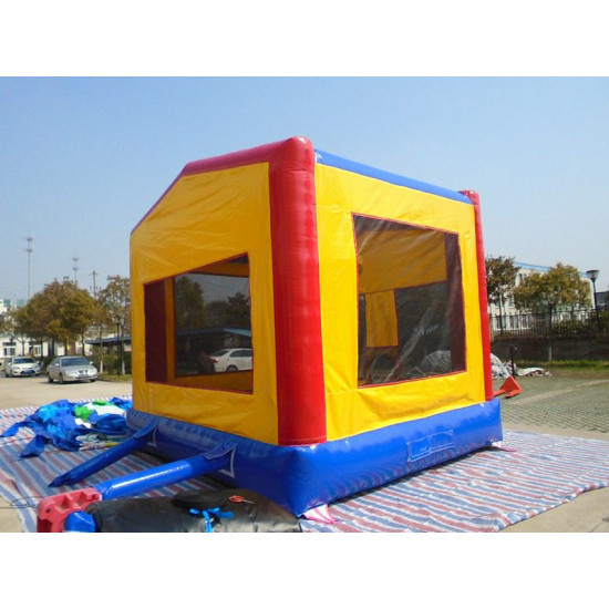 13x13 Bouncy Castle