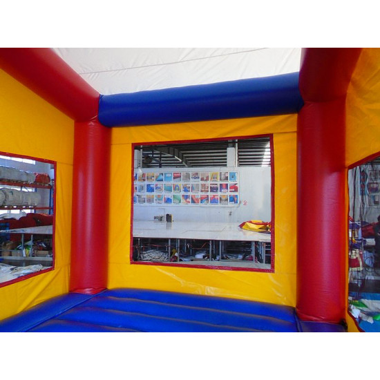 Commercial Bouncy Castle