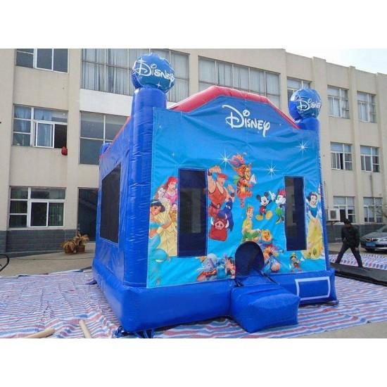 Disney Bouncy Castle