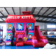 Hello Kitty Bouncy Castle