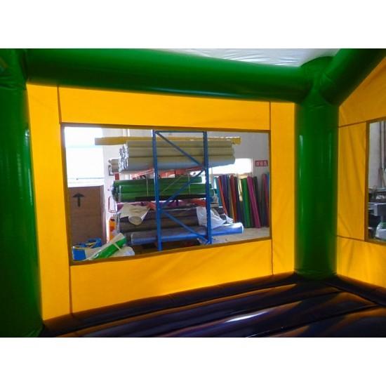 Indoor Bouncy Castle