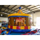 Carousel Bouncy Castle