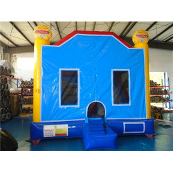 Cars Bouncy Castle Combo C4