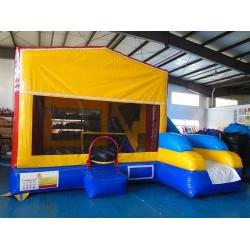 Bounce Buy Bouncy Castle