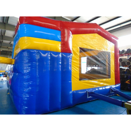Bounce Buy Bouncy Castle