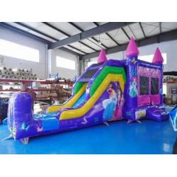 Blow Up Bouncy Castle