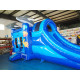 Inflatable Sea World Combo