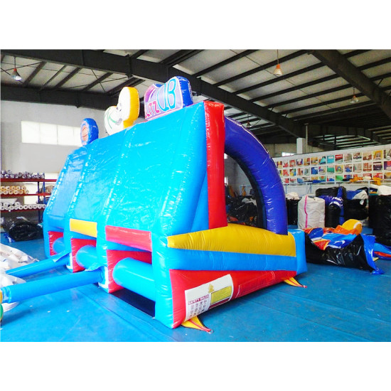 3 Sports Inflatable Game