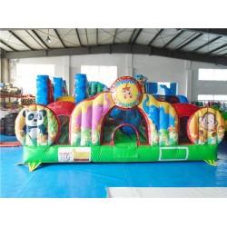 Animal Kingdom Junior Bouncy Castle
