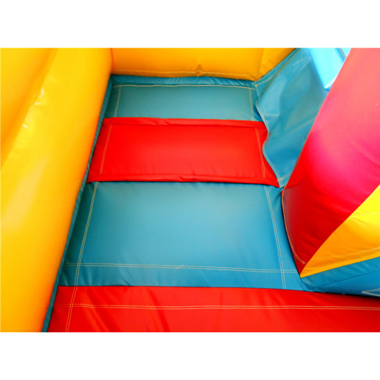 Bouncy Castle Playground