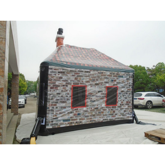 Small Inflatable Pub