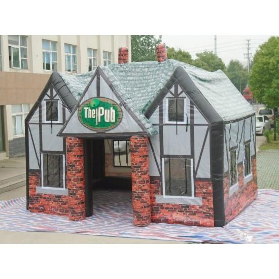 Inflatable I2k Pub