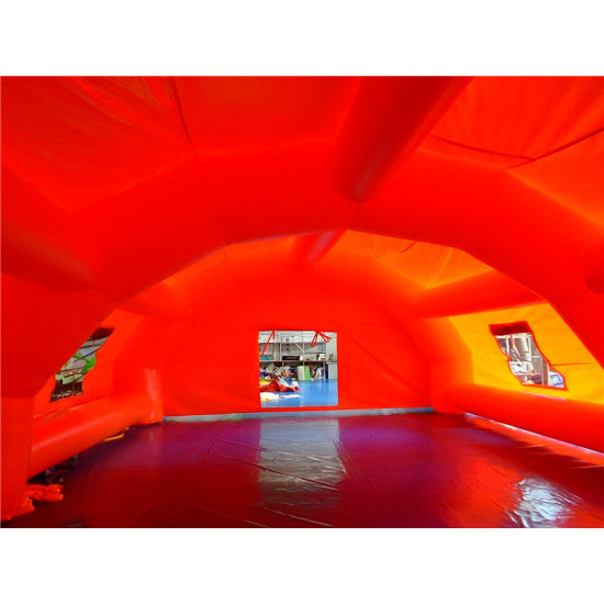 Inflatable Airtight Tent
