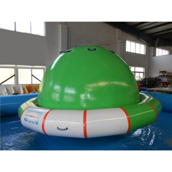 Inflatable Floating Water Revolution