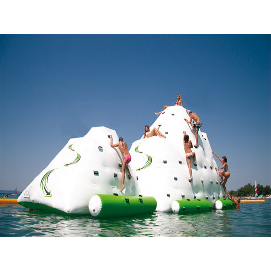 Inflatable Iceberg